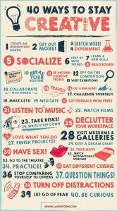 infografia_40_maneras_de_manternerse_creativo