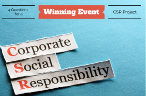CSR-for-Event-Planning