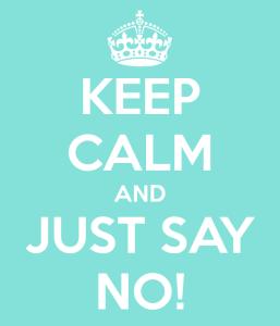 say-no-verde
